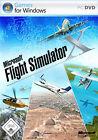 Microsoft Flight Simulator X (PC, 2006, DVD-Box)