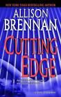 Cutting Edge: A Novel of Suspense by Allison Brennan (Paperback / softback, 2009)