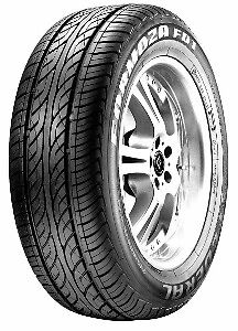 NEW-Federal-FORMOZA-FD1-205-60R13-87H-TL-BSW-TIRES