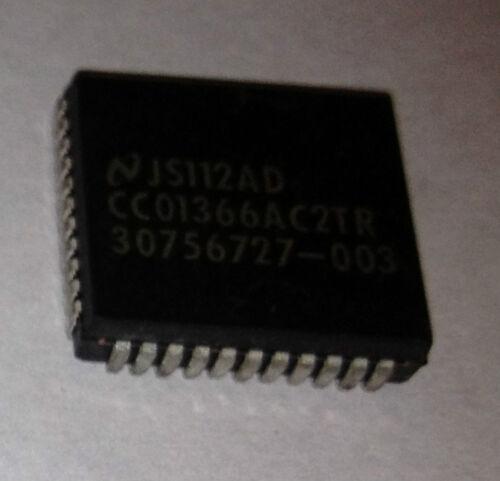 PLCC44 CC01366AC2TR