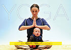 Yoga During Pregnancy - With Yoga Experience (DVD, 2010)