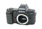 Nikon F801S 35mm SLR Film Camera Body only