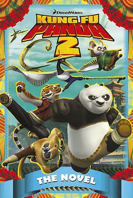 Kung Fu Panda 2: The Novel, Dreamworks Animation, Very Good Book
