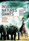Inside Nature's Giants (DVD, 2011)