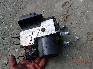 2001 mercedes benz abs anti lock system w210 w208 clk320 for Abs system mercedes benz