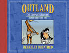 Berkeley Breathed's Outland: The Complete Collection by Berkeley Breathed (Hardback, 2012)