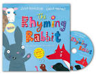The Rhyming Rabbit by Julia Donaldson (Mixed media product, 2012)