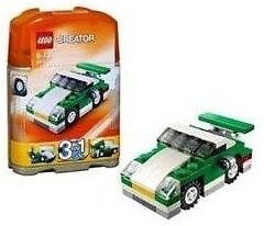 Lego Creator Mini Sports Car 6910 BRAND NEW