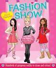 Pretty Fabulous: Fashion Show by Arcturus Publishing Ltd (Paperback, 2012)