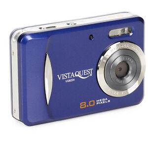 VistaQuest-VQ-8224-8-0-MP-Digital-Camera-2-4-LCD-Video-Recording-Mode