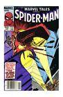 Marvel Tales #169 (Nov 1984, Marvel)