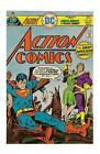 Action Comics #451 (Sep 1975, DC)