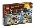 LEGO Indiana Jones Verfolgungsjagd in Venedig (7197)