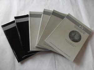 KUNKER-F-R-MUNZENHANDLUNG-KATALOG-ZUR-82-AUKTION-2003