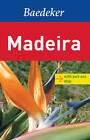Madeira Baedeker Travel Guide by Baedeker (Paperback, 2011)