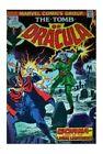Tomb of Dracula #22 (Jul 1974, Marvel)