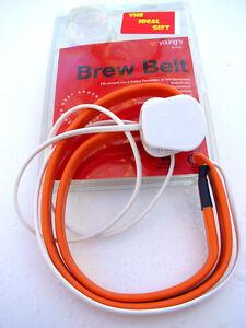NEW-BREW-BELT-4-IN-1-WRAP-AROUND-HEATER-AIDS-FERMENTATION-BEER-UK-SELLER