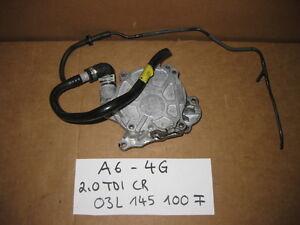AUDI-A6-Q3-Q5-A4-VW-passsat-Tiguan-TDI-Bomba-de-vacio-03l145100f-03l-135-100-F
