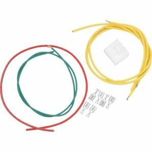 yamaha wire harness connectors new regulator rectifier wire harness connector kit yamaha yzfr6 image is loading new regulator rectifier wire