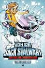 Secret Agent Jack Stalwart: Book 12: the Fight for the Frozen Land: the Arctic : by Elizabeth Singer Hunt (Paperback)