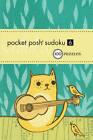 Pocket Posh Sudoku 6: 100 Puzzles by The Puzzle Society (Paperback, 2011)