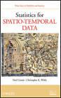 Statistics for Spatio-Temporal Data by Noel Cressie, Christopher K. Wikle (Hardback, 2011)
