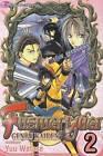 Fushigi Yugi: Genbu Kaiden by Yuu Watase (Paperback, 2007)