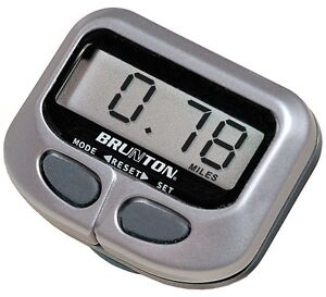 Brunton-1204-Digital-Distance-Pedometer