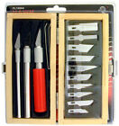 Hobbypet 13 Piece Hobby Knife Set (870208002355)