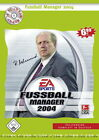 Fußball Manager 2004 (PC, 2007, DVD-Box)
