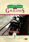 Glory Of Steam On GWR Lines (DVD, 2006)