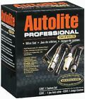 Spark Plug Wire Set-Professional Series Auto Extra 96618