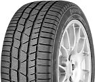Continental WinterContact TS 830 P 195/65 R15 91T M+S MO