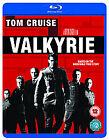 Valkyrie (Blu-ray, 2009)