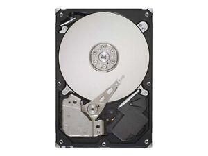 Dell Desktop One 19 Seagate ST3500413AS Windows