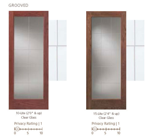 Interior doors globel wood products collection on ebay for Decorative window glass types