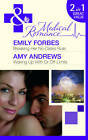 Breaking Her No-Dates Rule/Waking Up with Dr Off-Limits by Emily Forbes, Amy Andrews (Paperback, 2011)
