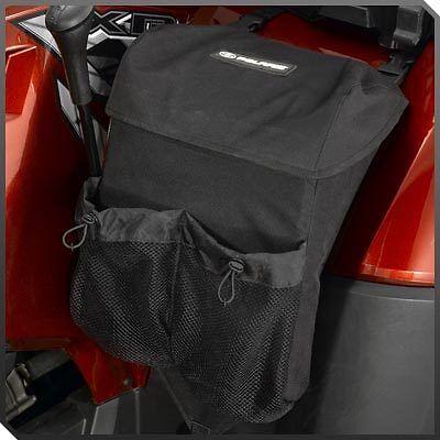 POLARIS SPORTSMAN FENDER STORAGE CARGO BAG XP TOURING X2 550 850