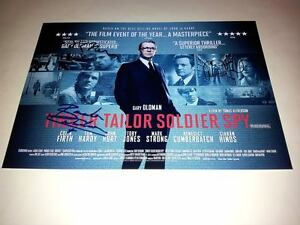 TINKER-TAILOR-SOLDIER-SPY-PP-CAST-X3-SIGNED-12-034-X8-034-POSTER-GARY-OLDHAM