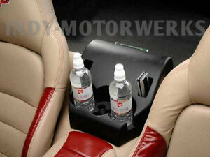 Corvette 05 13 Cup Holder Storage Tray Console Coupe Gs