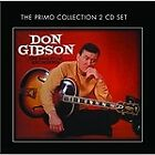 Don Gibson - Essential Recordings (2012)