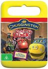 Chuggington - Clickety Clack (DVD, 2013)