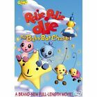 Rolie Polie Olie: The Baby Bot Chase (DVD, 2003)