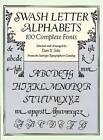 Swash Letter Alphabets: 100 Complete Fonts by Dan X. Solo (Paperback, 1996)