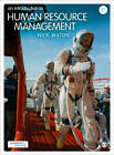 An Introduction to Human Resource Management by Nick Wilton (Paperback, 2013)