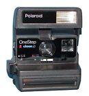 Polaroid One Step Close up 600 Instant Film Camera
