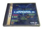 Assault Suit Leynos 2 (Sega Saturn, 1997)