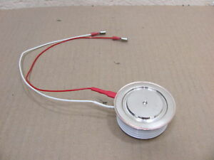 1 NEW INTERNATIONAL RECTIFIER ST730C14L1 THYRISTOR