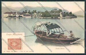 Verbania-Isola-Bella-cartolina-C9601-SZA