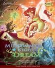 A Midsummer Night's Dream: Classic Graphic Novel Collection by William Shakespeare, Classical Comics (Paperback, 2011)